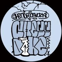 DJ DIKE - CHESS EP ジャケット