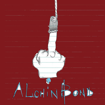 ALchinBond - LOVE SCAMP