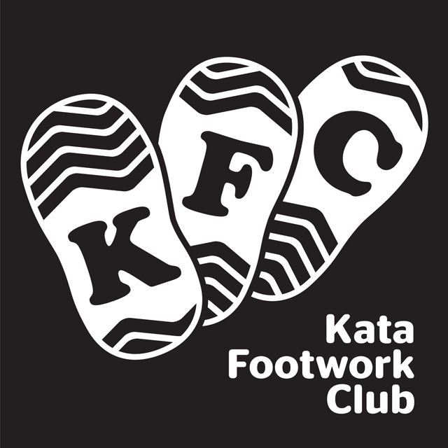 KATA FOOTWORK CLUB