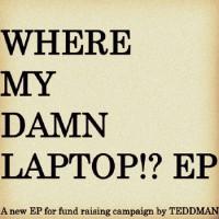 BootyTune所属のTEDDMANが自身初の音源となるEPをリリース