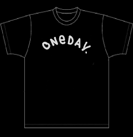 ONEDAY RECS. ARCH TAG T
