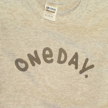ONEDAY RECS. ARCH TAG T_01