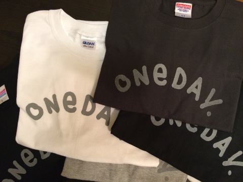 ONEDAY RECS. ARCH TAG T_02