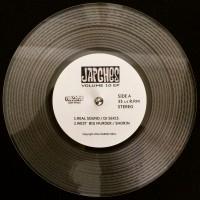 JAPCHESS VOL10 EP 7インチレコード
