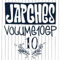 JAPCHESS VOL 10 EP JAKET