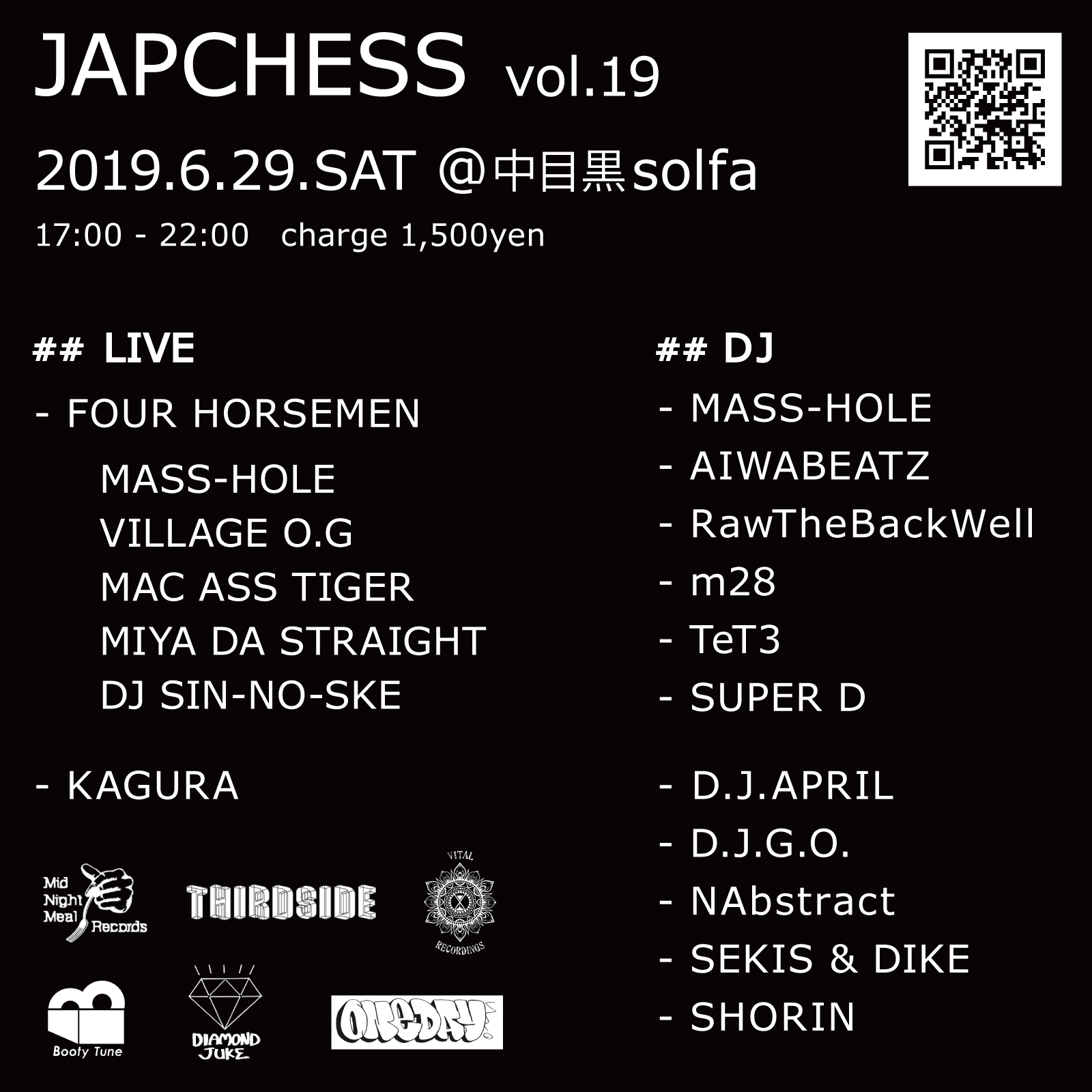 JAPCHESS Vol19